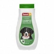 Shampoo Grande Porte 2 em 1 Sanol Dog 500ml