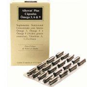 Suplemento Allercat Plus Cepav 20 Capsulas