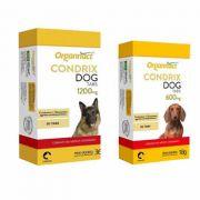 Suplemento Condrix Dog Tabs Organnact