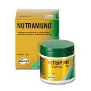 Suplemento Nutramuno 100g Biovet