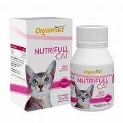 Suplemento Nutrifull Cat Organnact 30ml