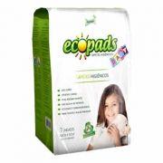 Tapete Higiênico Ecopads Sustentável Baby Petmais 65cm X 60cm