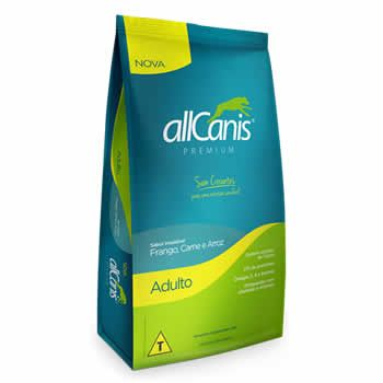 AllCanis Premium Adulto  - Brasília Pet