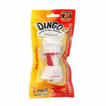 Bone Premium Dingo Pequeno  - Brasília Pet