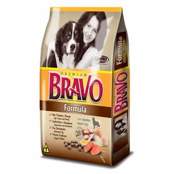 Bravo Fórmula  - Brasília Pet