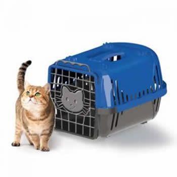 Caixa de Transporte Evolution Cats  - Brasília Pet
