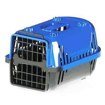 Caixa de Transporte Evolution Pets  - Brasília Pet