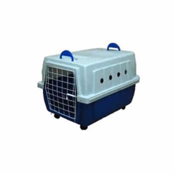 Caixa Transporte Clicnew  - Brasília Pet