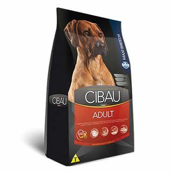 Cibau Maxi Adult  - Brasília Pet