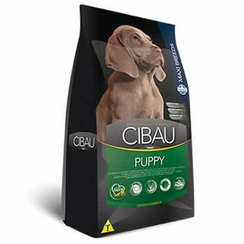 Cibau Maxi Puppy  - Brasília Pet