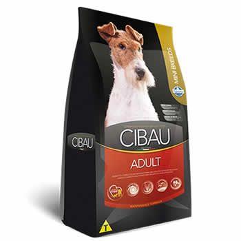 Cibau Mini Adult  - Brasília Pet