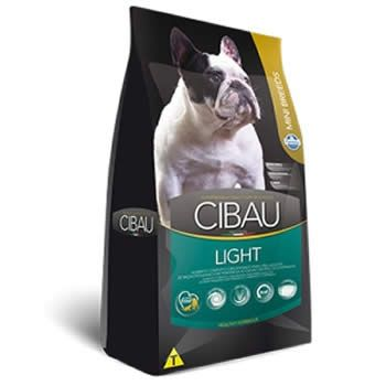 Cibau Mini Light  - Brasília Pet