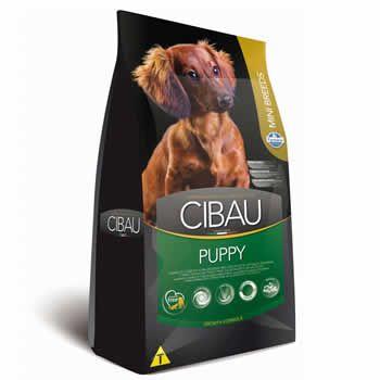 Cibau Puppy Mini   - Brasília Pet