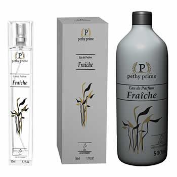 Colônia Eau de Parfum Pethy Prime Fraiche  - Brasília Pet