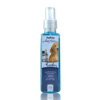 Colonia Pet Clean Ele Spray  - Brasília Pet