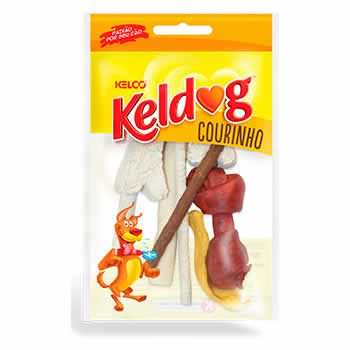 Courinho Mini Kit Keldog  - Brasília Pet