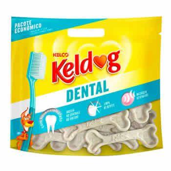 Dental Francês Keldog 350g  - Brasília Pet