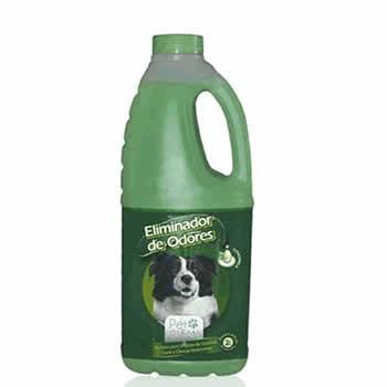 Eliminador de Odores Pet Clean Citronela 2 L  - Brasília Pet