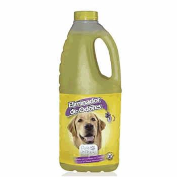 Eliminador de Odores Pet Clean Lavanda 02 L  - Brasília Pet
