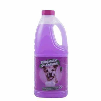 Eliminador de Odores Pet Clean Pinho 02 L  - Brasília Pet