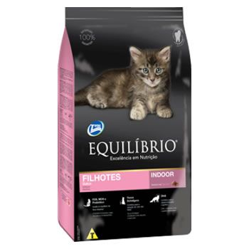Equilíbrio Gatos Filhotes  - Brasília Pet