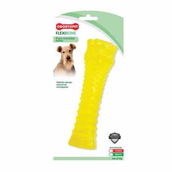 Flexi Bone Big Cães Mordida Moderada até 22Kg  - Brasília Pet