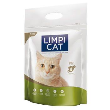 Granulado Limpi Cat 2,5kg  - Brasília Pet