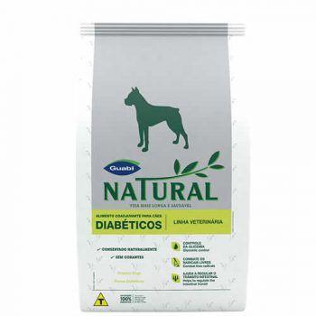 Natural Cães Diabéticos (Descontinuado)  - Brasília Pet