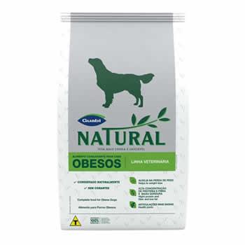 Natural Cães Obesos  - Brasília Pet