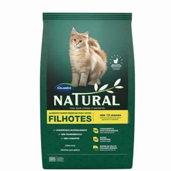 Natural Gatos Filhotes  - Brasília Pet