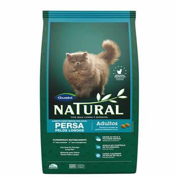 Natural Gatos Persas Adultos  - Brasília Pet