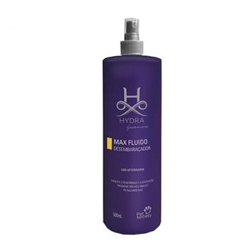 Pet Society Hydra Groomers Shampoo Pro Pelos Oleosos 1L  - Brasília Pet
