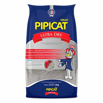 Pipicat Ultra Dry  - Brasília Pet