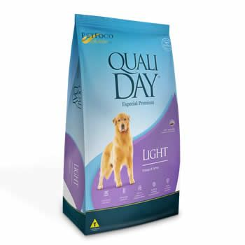 QualiDay Light  - Brasília Pet