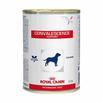Royal Canin Convalescence Lata 410g  - Brasília Pet