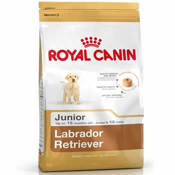 Royal Canin Labrador Junior  - Brasília Pet