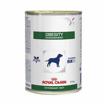 Royal Canin Obesity Lata  - Brasília Pet