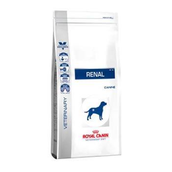Royal Canin Renal  - Brasília Pet