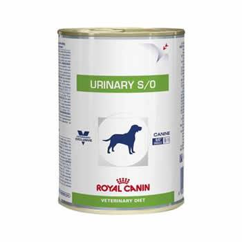 Royal Canin Urinary Lata  - Brasília Pet