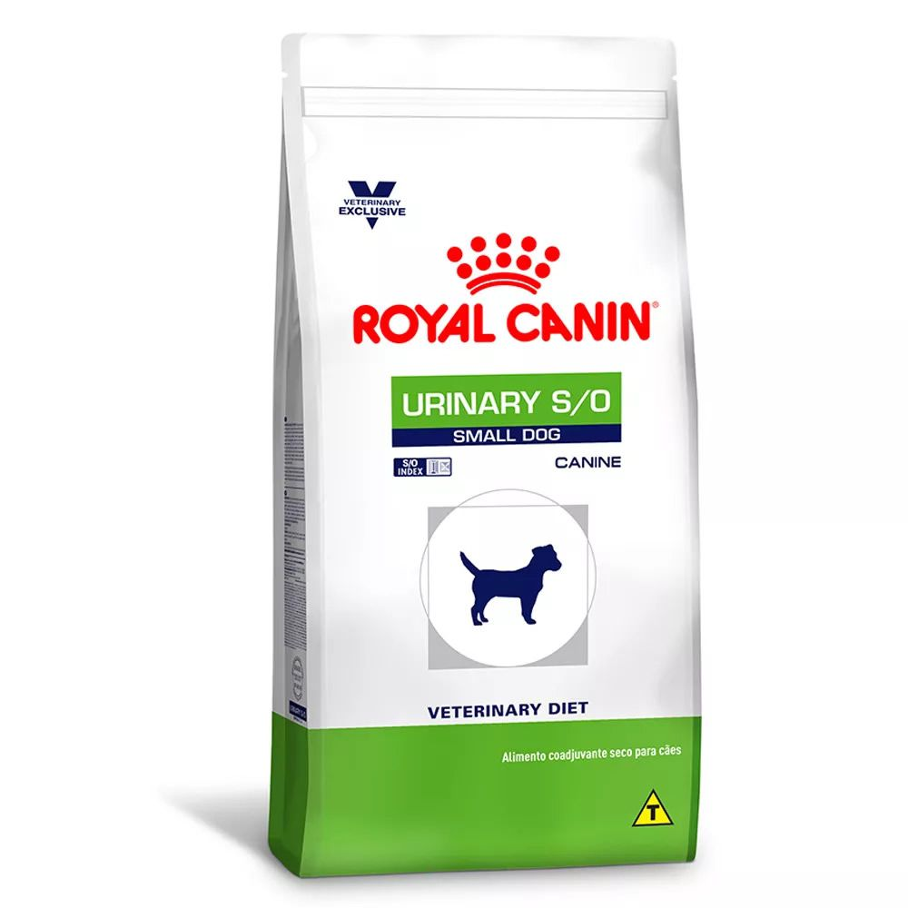 Royal Canin Urinary Small Dog  - Brasília Pet