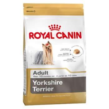 Royal Canin YorkShire Adult  - Brasília Pet
