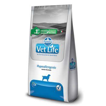 Vet Life Hypoallergenic  - Brasília Pet