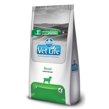 Vet Life Renal  - Brasília Pet
