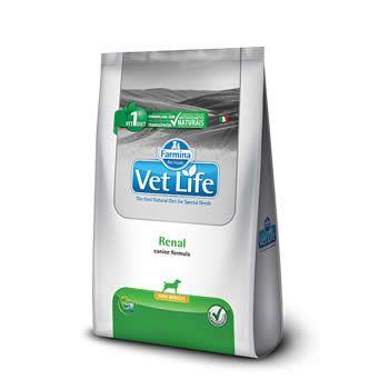 Vet Life Renal Mini  - Brasília Pet
