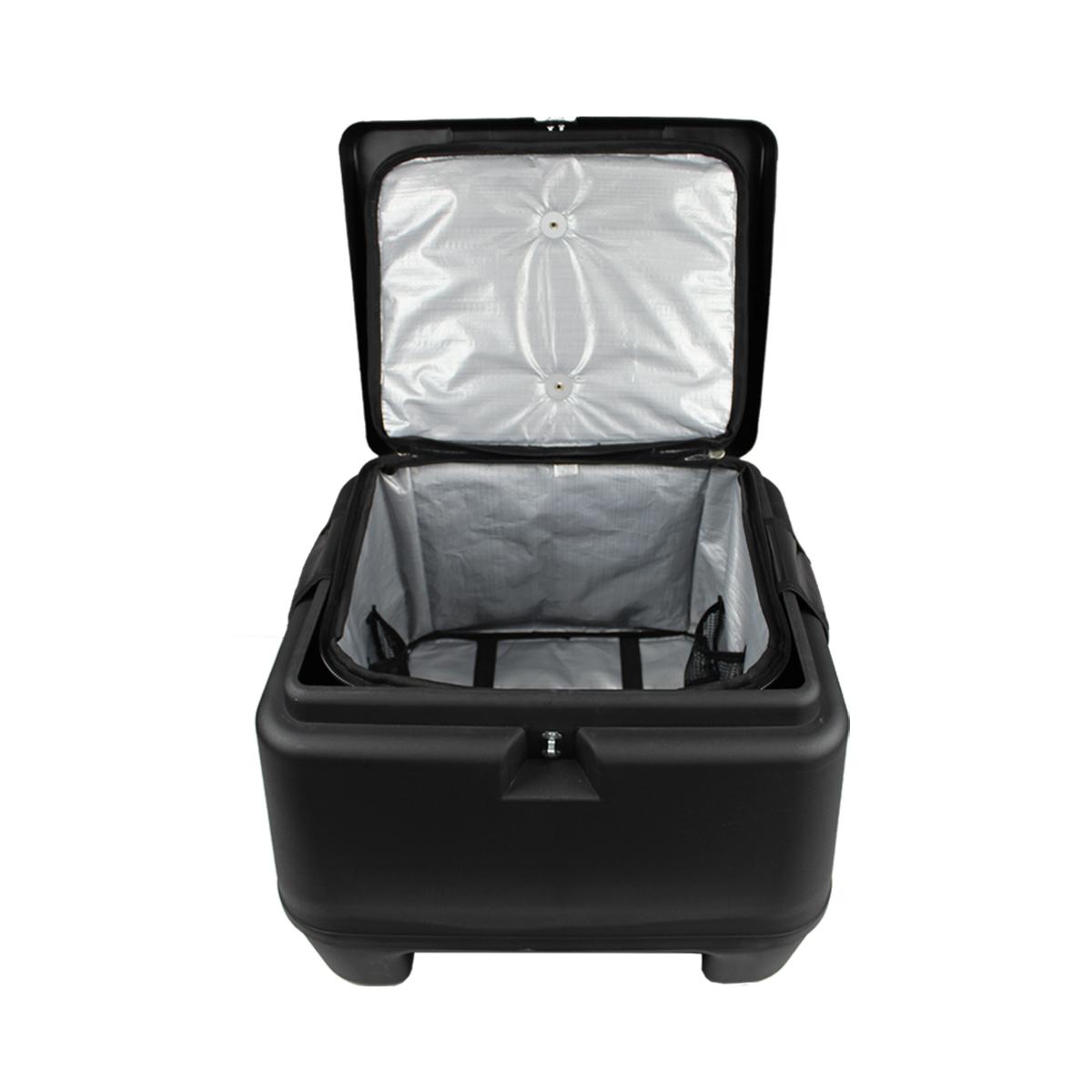 Big Box 43 - Bag Para Bau De Moto Protork 80 Litros - Bag Lev