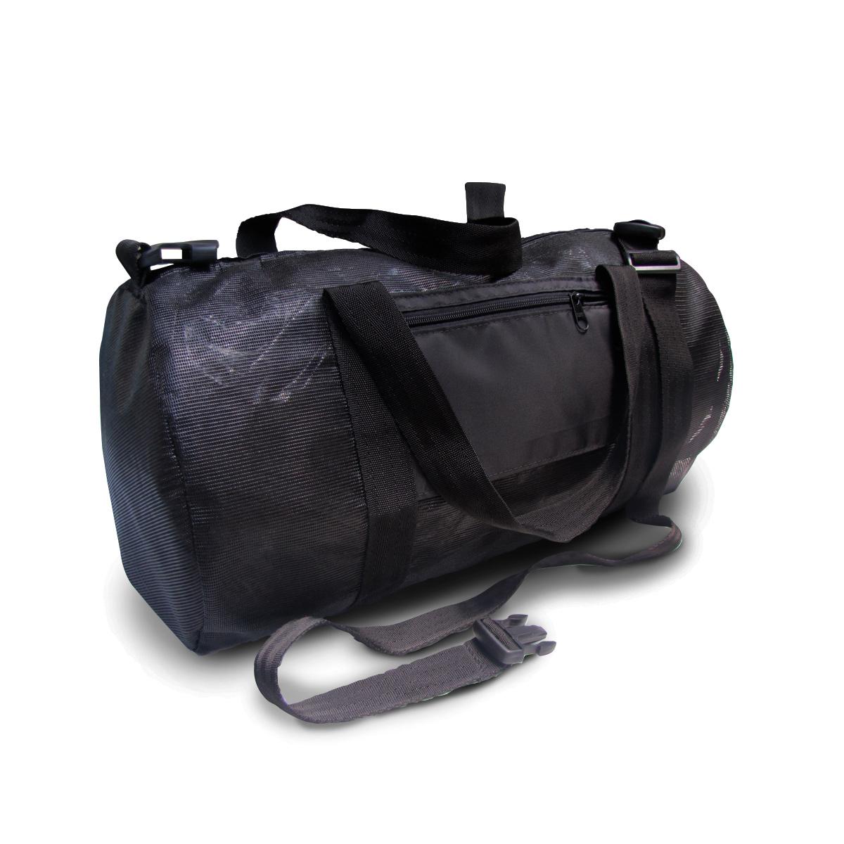 Bolsa Bag Para Kimono - Roupas de Treino e Academia - Suadas Ou Molhadas - Bag Lev