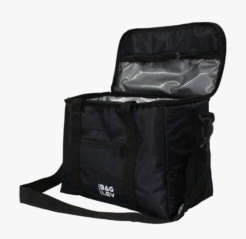 Bolsa Térmica Box 20l - Sem Vazamentos