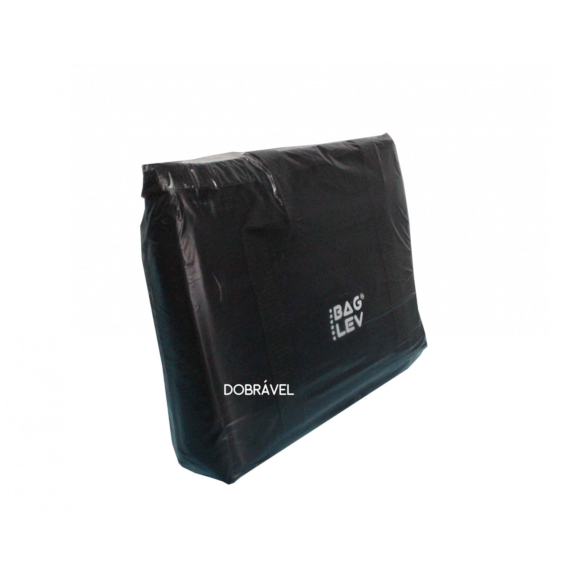 Bolsa Térmica Box 13l - Sem Vazamentos
