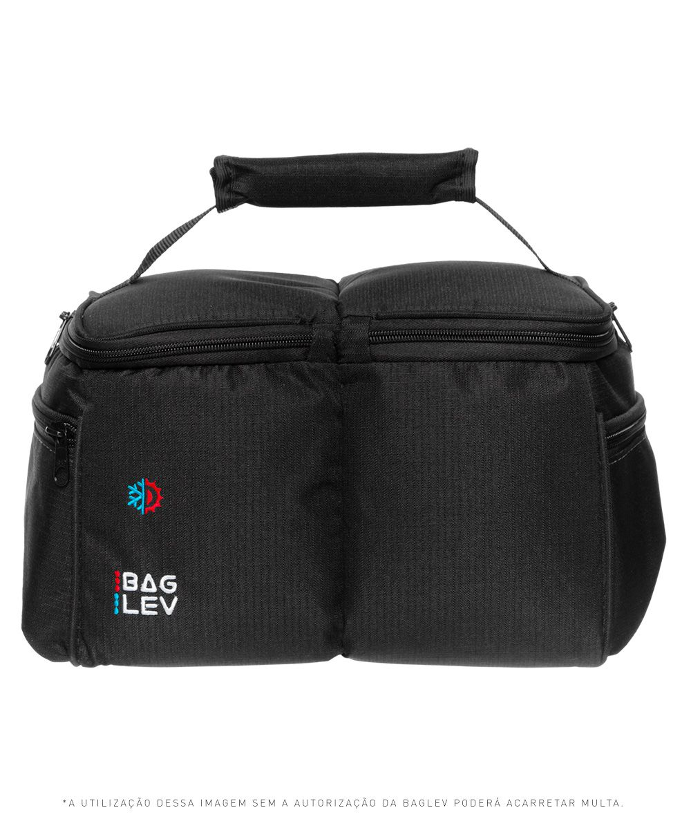 Bolsa Térmica Duo - Hot & Ice