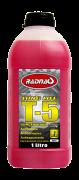 ADITIVO RADIADOR T5 LONG LIFE (ORGANICO) 1L - RADNAQ RQ9041
